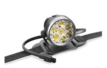 Lupine Lighting Systems Betty R9 Complete Set lampe frontale